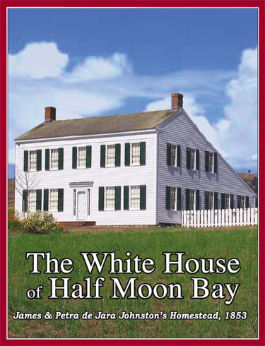 White House  of Half Moon Bay